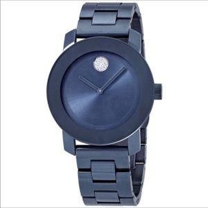 NEW Movado  Watch 36mm